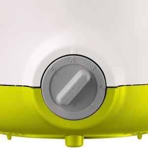 Avis appareil à fondue Tefal Thermoprotect Colormania EF250O13
