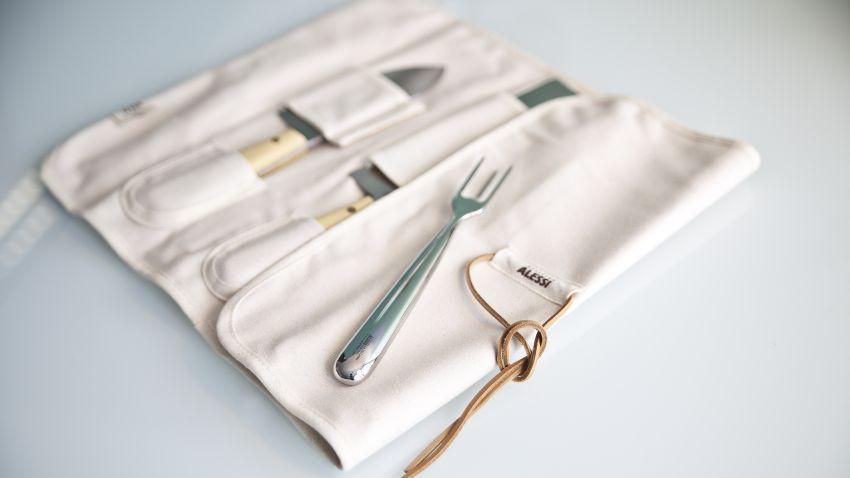 Accessoires pour appareil à fondue
