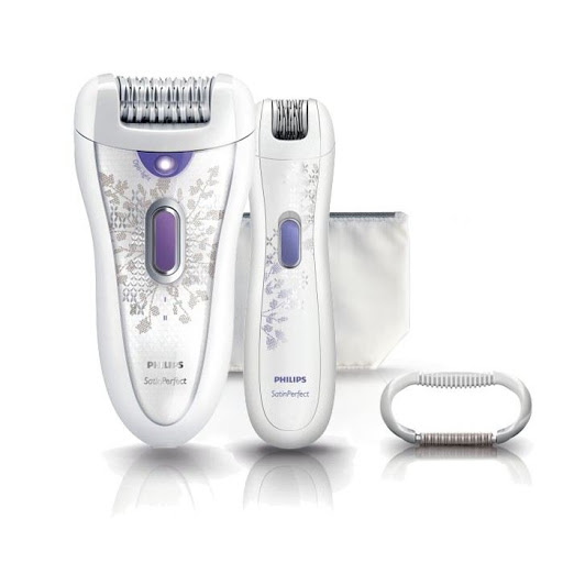 Philips Satin Perfect XL Wet & Dry