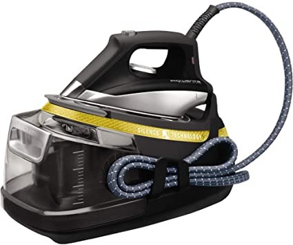 Rowenta DG8985F0 High Pressure Silence Steam Eco Intelligence