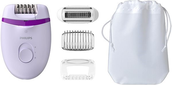 Satinelle Essential  Philips