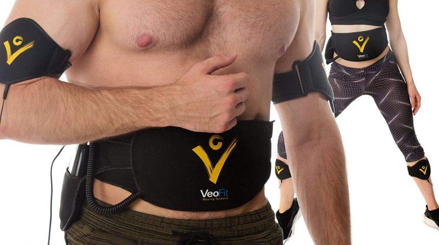 ceintures abdominales VEOFIT