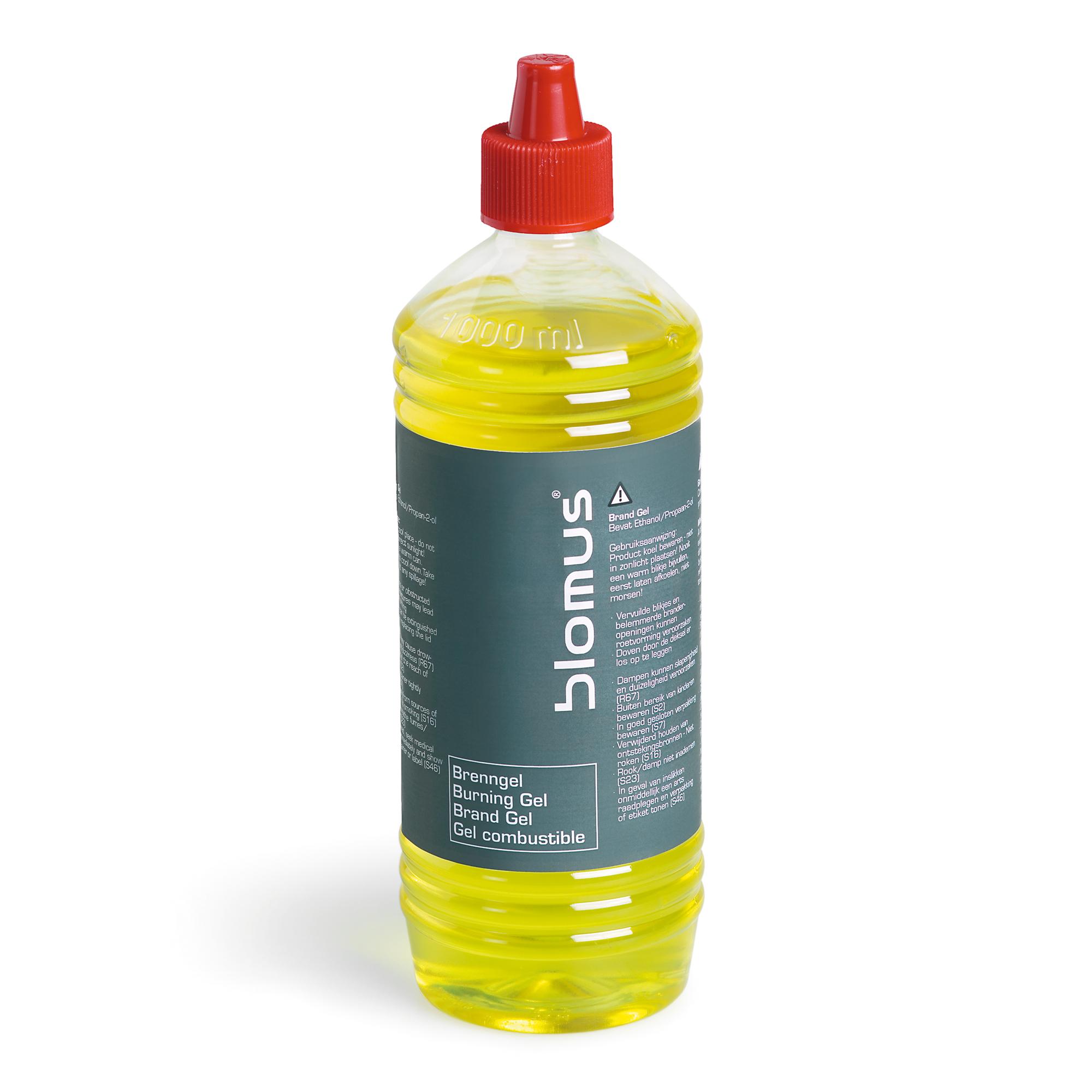 gel combustible 31036 Blomus