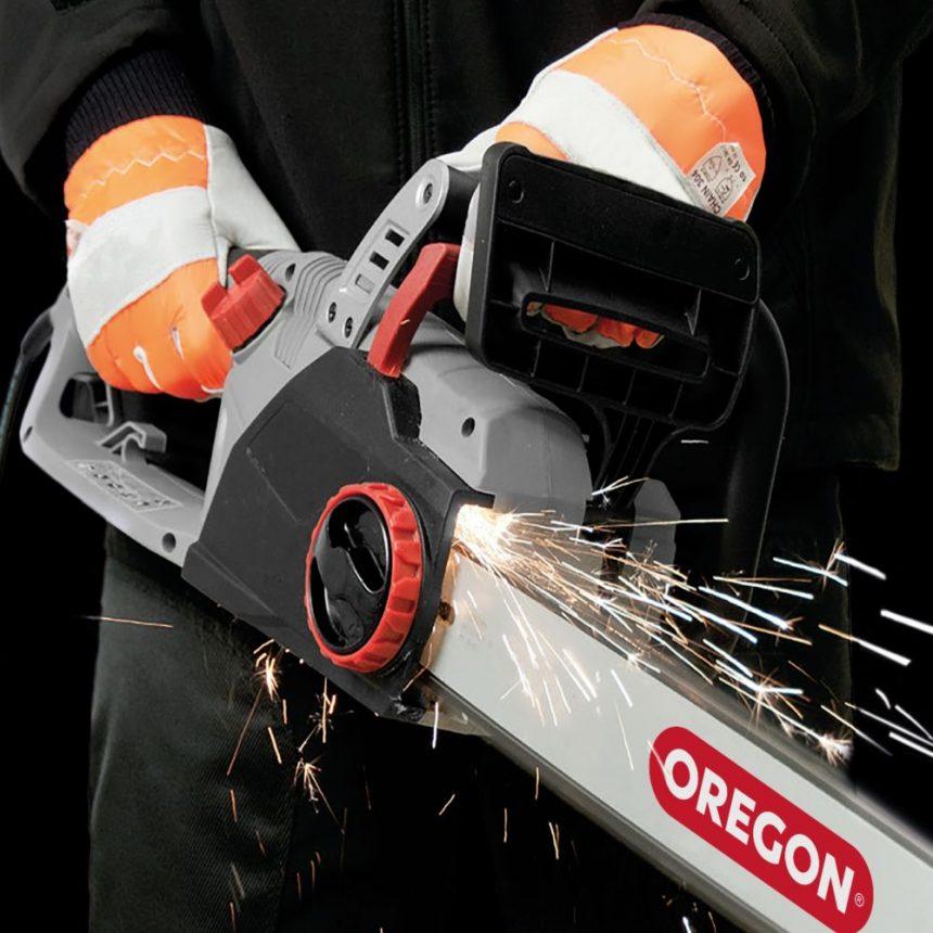 tronçonneuses Oregon