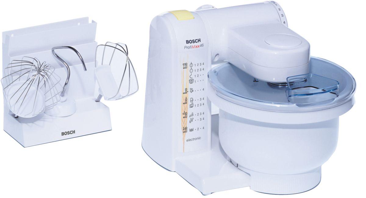BOSCH Kitchen machine ProfilMixx