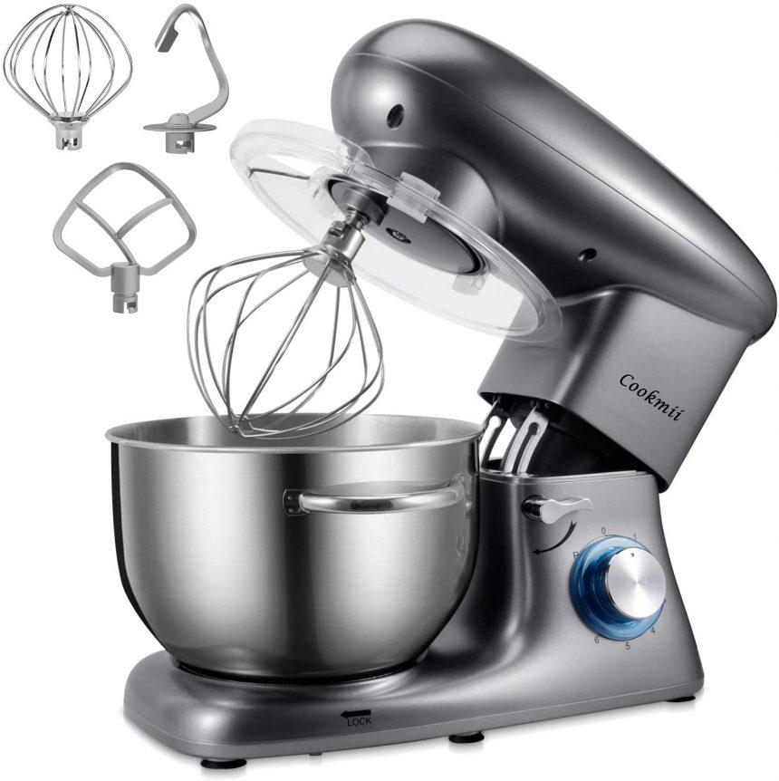 Cookmii Robot pâtissier 1500W