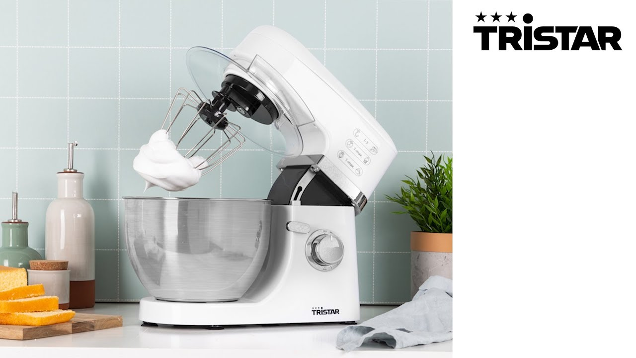 robot pâtissier Tristar