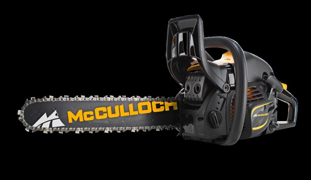 tronçonneuse cylindrée Cs 410 Elite Mcculloch